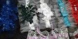 Podwiązka ślubna, podwiązki szyte na miarę, indywidualne projekty, Nisko - zdjęcie 4