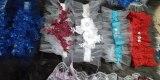 Podwiązka ślubna, podwiązki szyte na miarę, indywidualne projekty, Nisko - zdjęcie 5