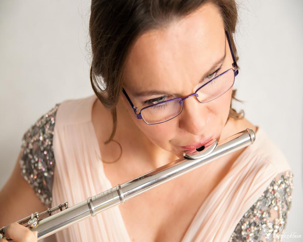A.L.Flute - flet poprzeczny,oprawa muzyczna ślubów., Szczecin - zdjęcie 1