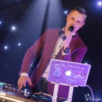 Dj Pavlo-gwarancja udanej imprezy(oświetlenie,nagłośnienie,ciężki dym), DJ na wesele Strzelce Krajeńskie
