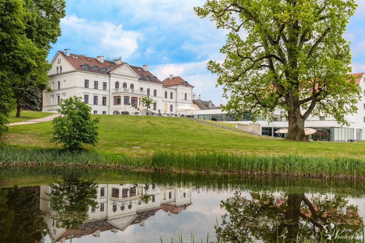 Hanza Pałac**** Wellness & SPA Warlubie, Grudziądz - zdjęcie 1