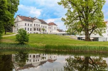 Hotel Hanza Pałac**** Wellness & SPA Warlubie, Sale weselne Grudziądz