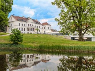 Hotel Hanza Pałac**** Wellness & SPA Warlubie,  Grudziądz