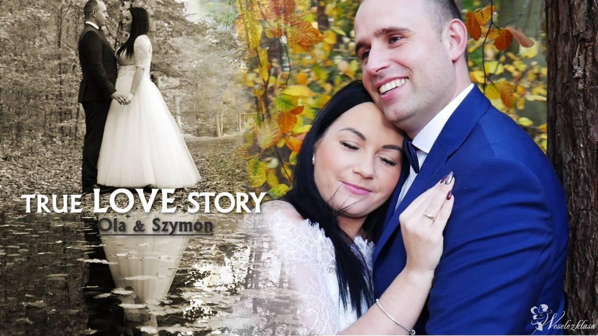 MR Film Studio - Teledysk ślubny | Reportaż | DRON - Wesel się z nami!, Złocieniec - zdjęcie 1