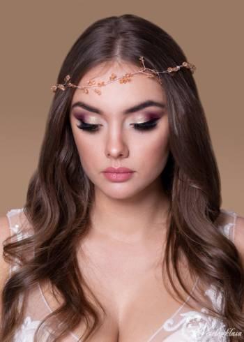 Atelier Make Up & Stylist Anna Błażejewska-Gruza, Makijaż ślubny, uroda Szprotawa