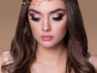 Atelier Make Up & Stylist Anna Błażejewska-Gruza, Makijaż ślubny, uroda Nowa Sól