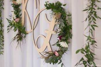 Decorowanki. Dekoracje i dodatki na ślub i wesele, Dekoracje ślubne Chodzież