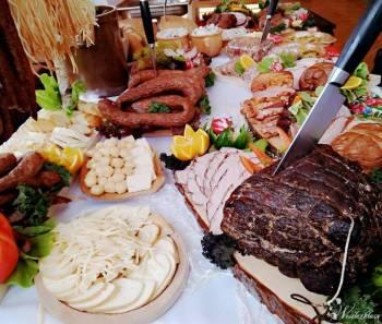 Catering na Waszw wymarzone wesele, Catering Limanowa