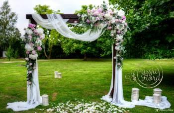 Pracownia ARTIS, organizacja ślubów, wesel i przyjęć, Wedding planner Myszków