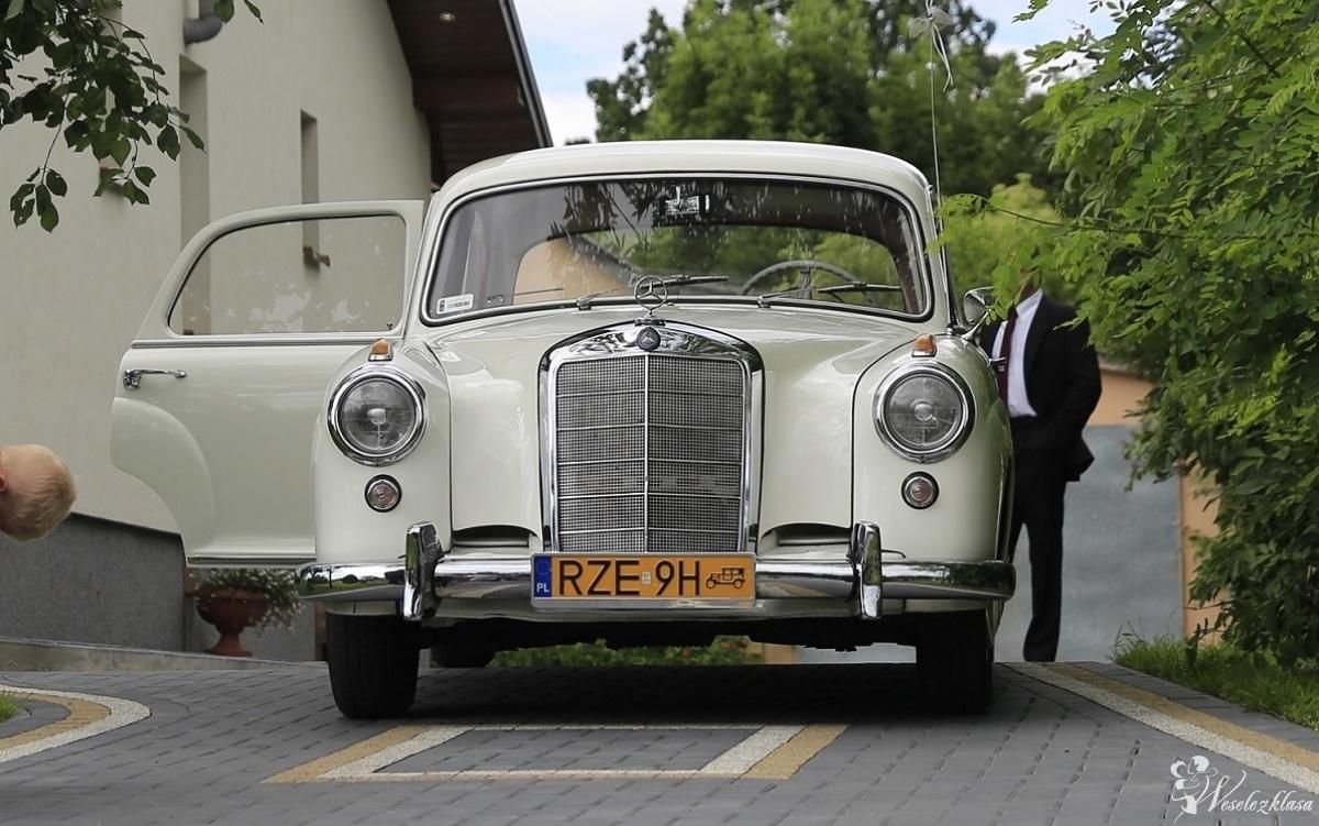 Luksusowe zabytkowe auta do ślubu , Rzeszów - zdjęcie 1