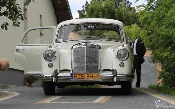 Luksusowe zabytkowe auta do ślubu , Samochód, auto do ślubu, limuzyna Tyczyn