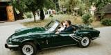 Piękny zabytkowy kabriolet Triumph Spitfire - prowadzisz sam :) ., Poznań - zdjęcie 4