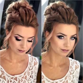 Makijaż ślubny Kamila Miernik Make-Up Artist, Makijaż ślubny, uroda Polkowice