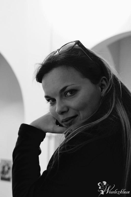 Oprawa wokalna ślubu Agnieszka Sztabnik, Warszawa - zdjęcie 1