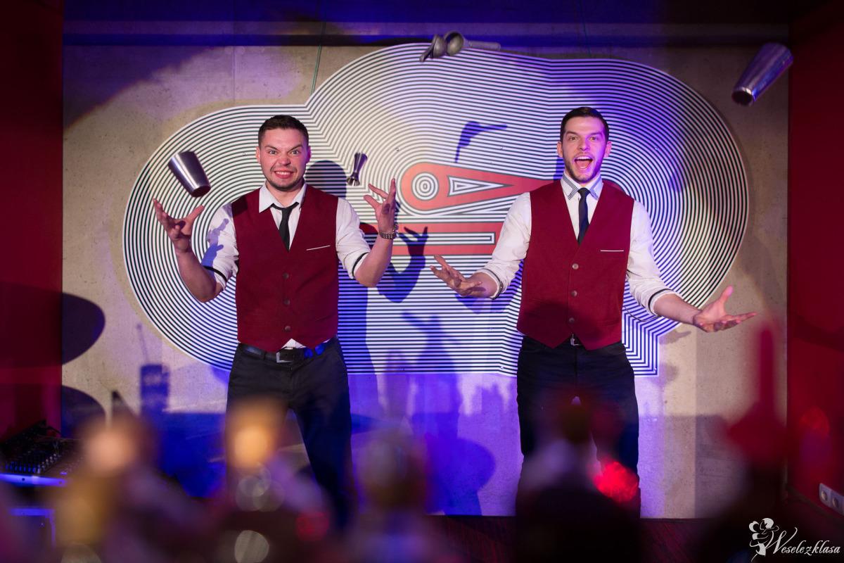 Mobilny Bar Vertigo - najlepsi barmani na Twoje przyjęcie weselne, Wrocław - zdjęcie 1