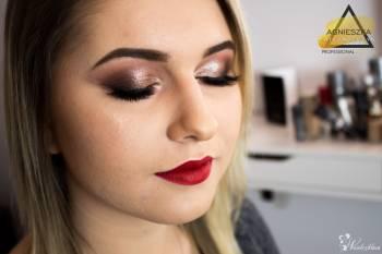 Agnieszka Matyjaszczyk Professional Make-up, Makijaż ślubny, uroda Brzeg