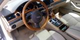 Auto do ślubu Audi A8 BMW 7, Sandomierz - zdjęcie 5