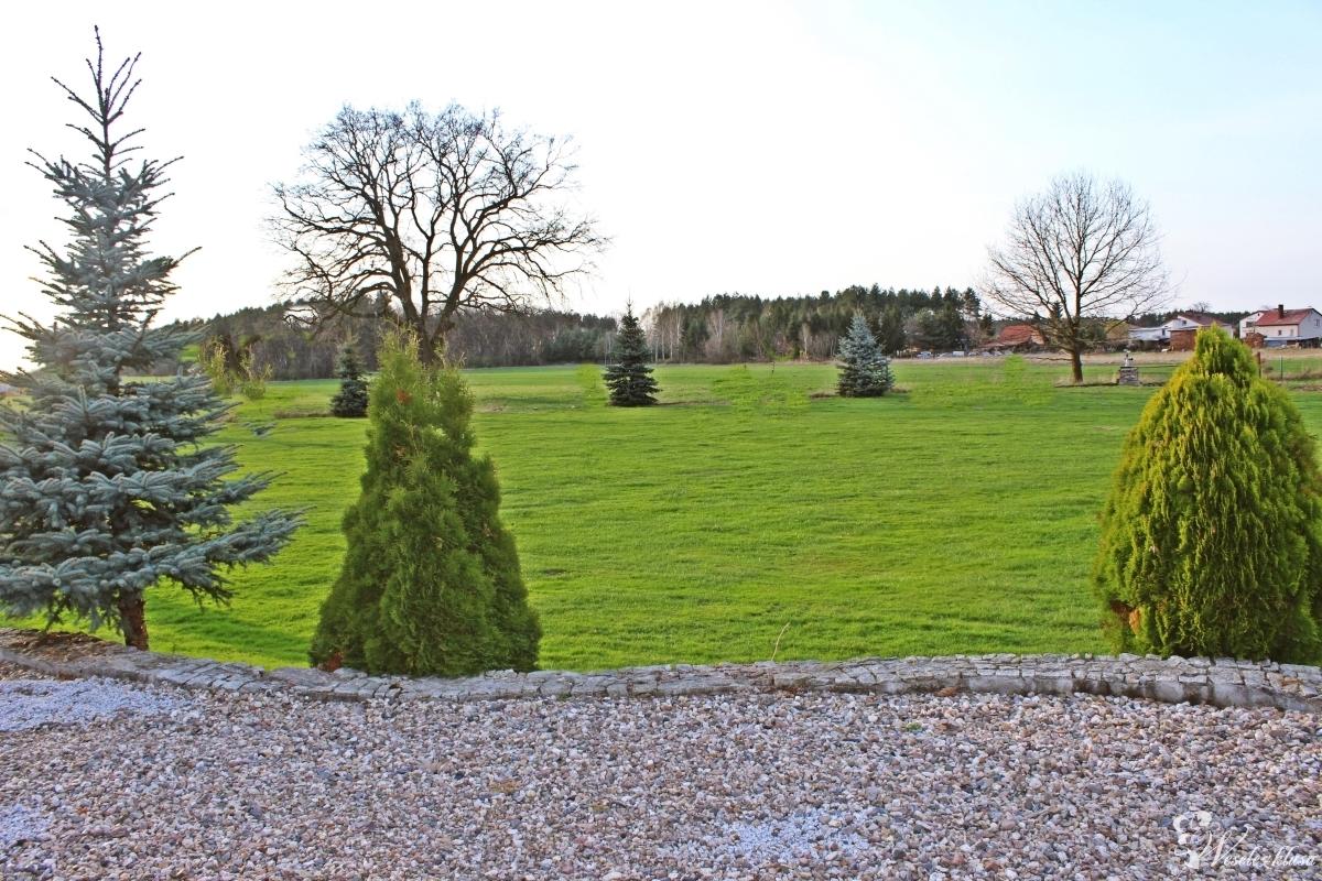 Sala weselna w Ogrodzie - Ślub w plenerze, Mojęcice - zdjęcie 1