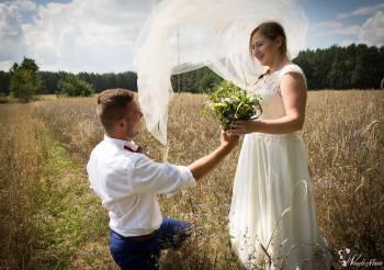 BAfilm - Nowoczesny Film weselny / Teledysk / Fotografia, Kamerzysta na wesele Stawiski