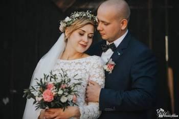 Kwiaty do ślubu, florystyka, dekoracje ślubne, Kwiaciarnia, bukiety ślubne Bielsko-Biała