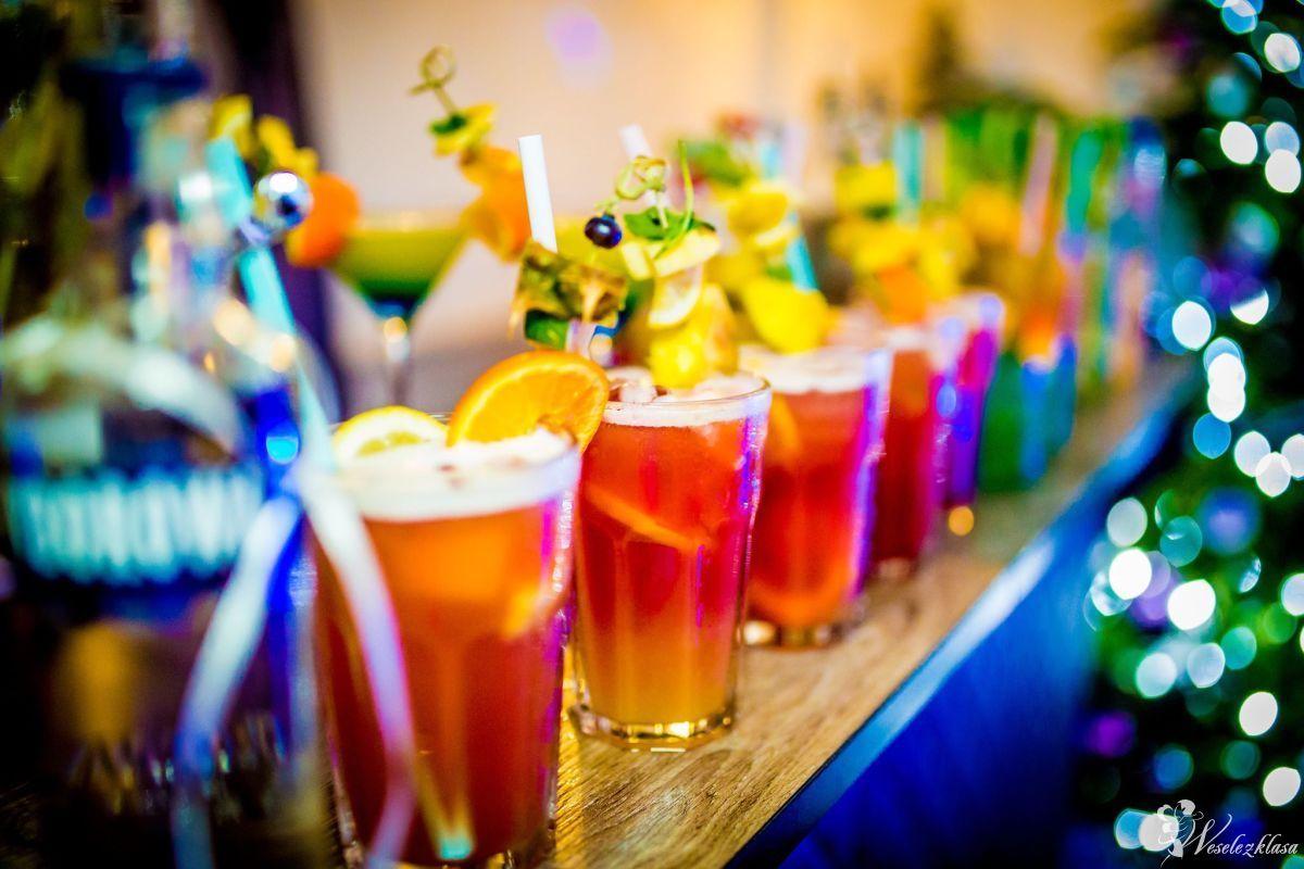 Barmani na wesele,, bar mobilny - Alpha Barmani, Pszczyna - zdjęcie 1