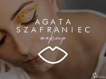 Agata Szafraniec Makeup - wizaż/makijaż/stylizacja/charakteryzacja, Makijaż ślubny, uroda Katowice