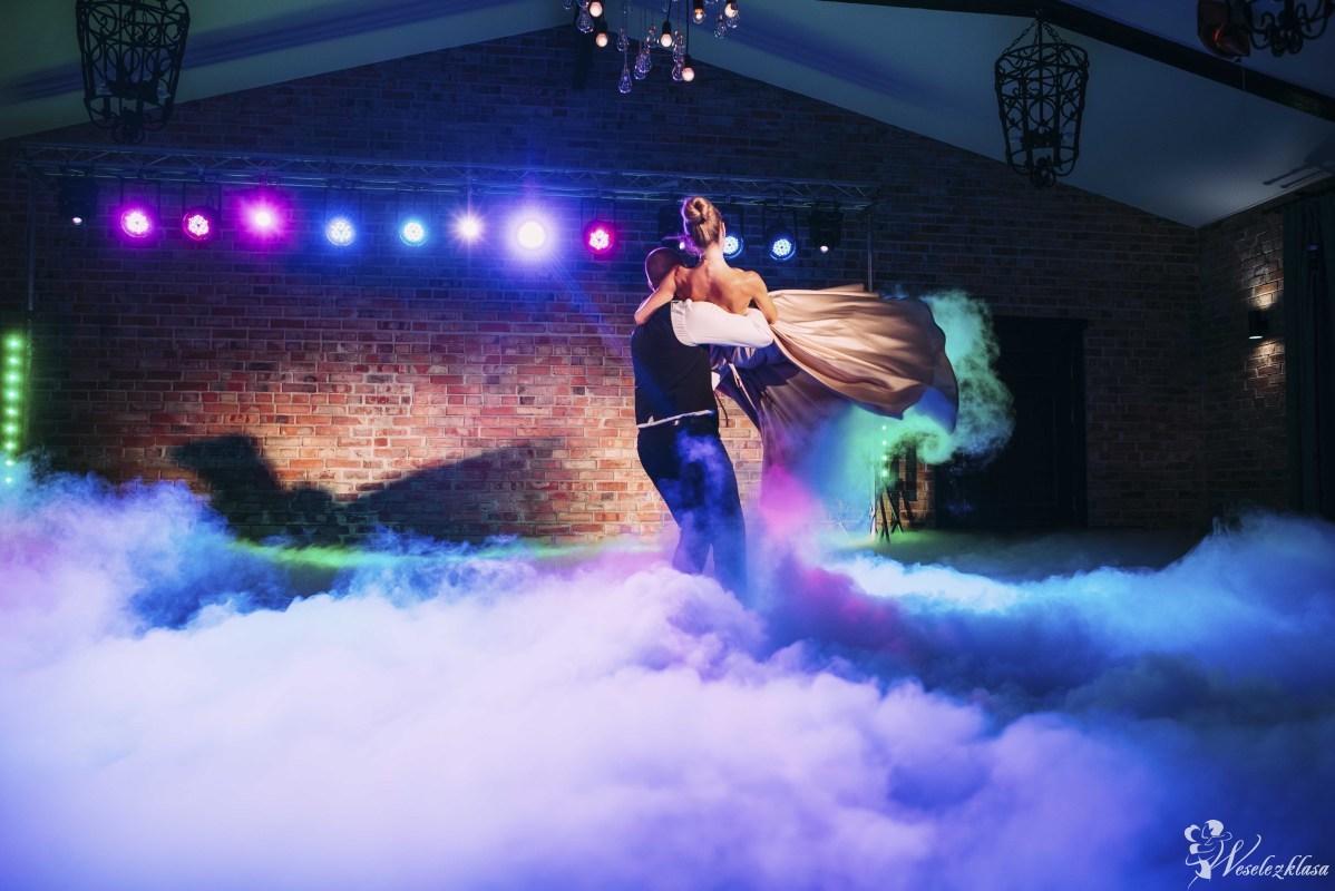 Ciężki Dym - Taniec w chmurach - PROMOCJA, Nowy Sącz - zdjęcie 1