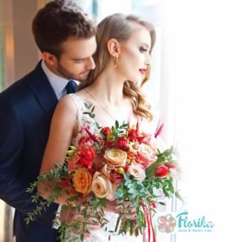 Kwiaciarnia Florika, Dekoracje ślubne Głogów