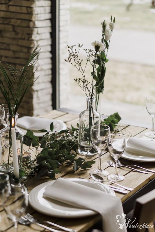 wesele w stylu Rustykalnym / Boho  tylko w Hotelu Borowina, Konstancin-Jeziorna - zdjęcie 1