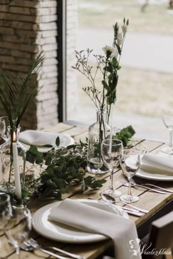 wesele w stylu Rustykalnym / Boho  tylko w Hotelu Borowina, Sale weselne Konstancin-Jeziorna