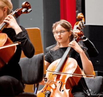 Magiczny ślub - duet śpiew i wiolonczela, Oprawa muzyczna ślubu Miasteczko Śląskie
