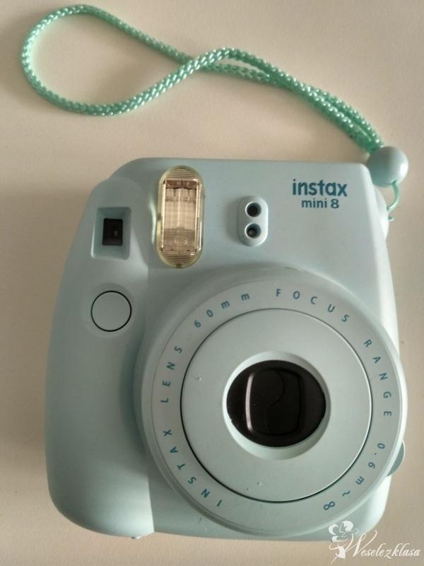 Fotobudka Instax wypożyczenie Polaroida wesele,urodziny, impreza, Zielona Góra - zdjęcie 1