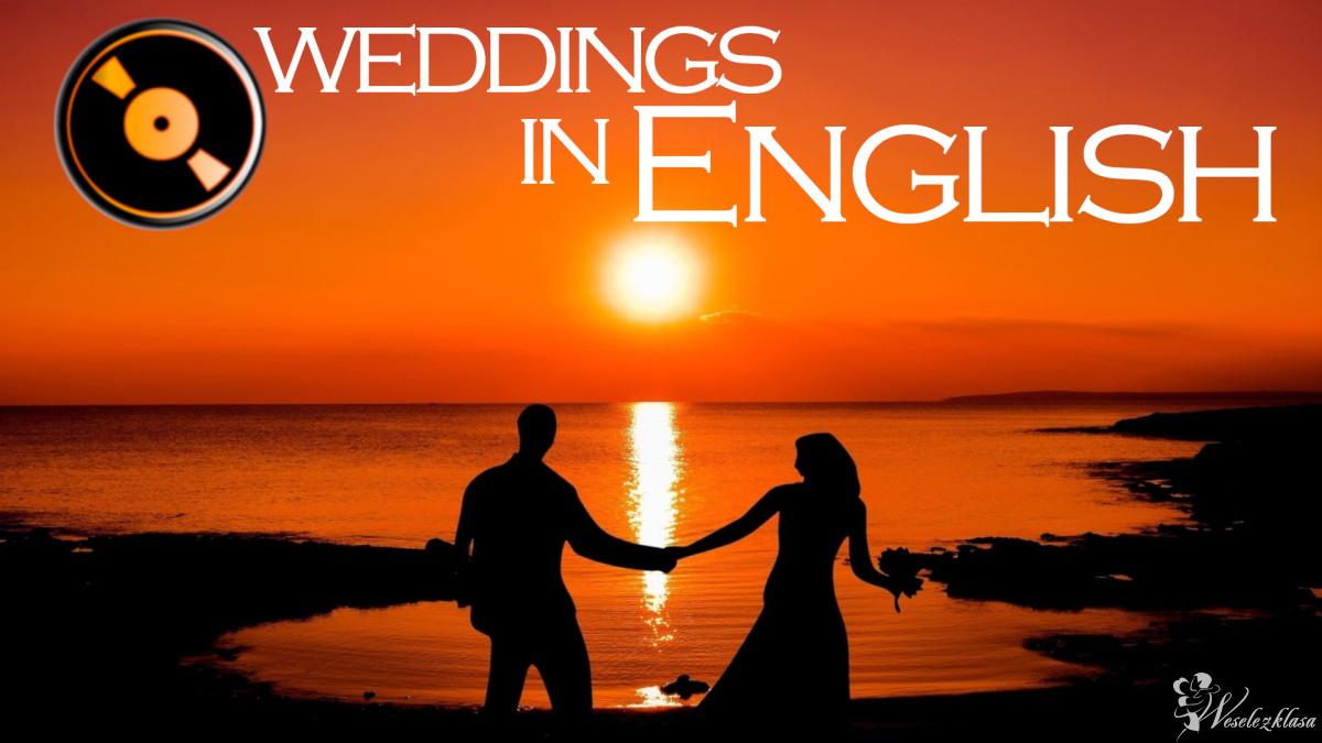Po prostu udane wesele. Imprezy także w płynnym języku angielskim., Gdańsk - zdjęcie 1