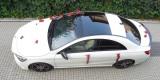 Nowoczesny Mercedes CLA AMG, Gorlice - zdjęcie 3
