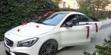 Nowoczesny Mercedes CLA AMG, Gorlice - zdjęcie 4