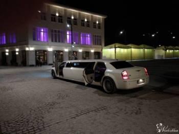 Chrysler 300c limuzyna i Mercedes C - klasa, Samochód, auto do ślubu, limuzyna Chełmno