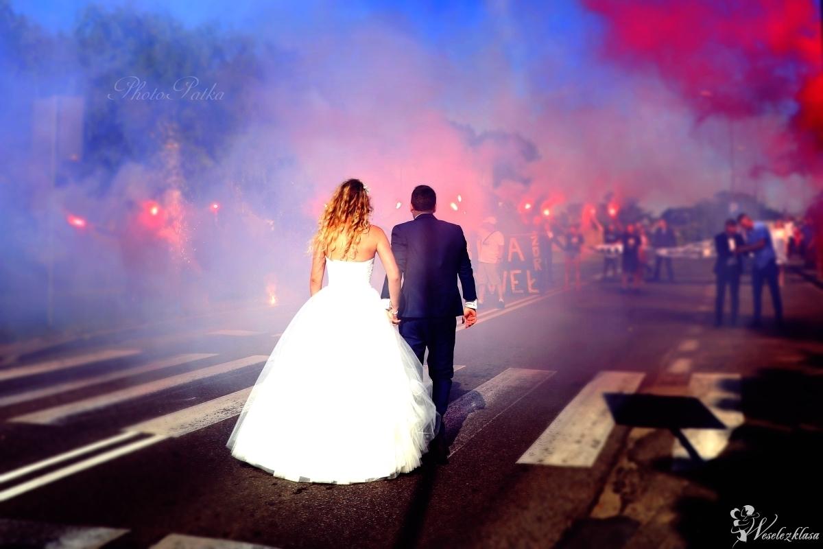 Reportaż ślubny, Koszalin - zdjęcie 1