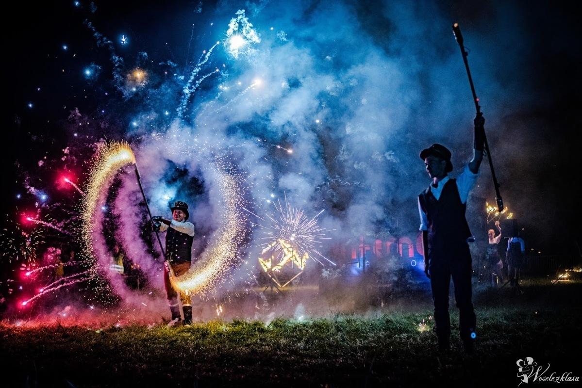 Zaczarowane pokazy ognia/taniec z ogniem/fireshow Teatr Ognia Infernal, Krotoszyn - zdjęcie 1