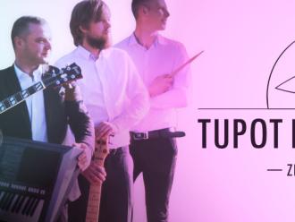 Zespół muzyczny Tupot Białych Mew 100% live,  Dopiewo