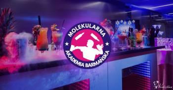 Barmani i Barista * MOBILNY DRINK BAR * Fontanna * SUSHI * Słodki stół, Barman na wesele Ostrowiec Świętokrzyski