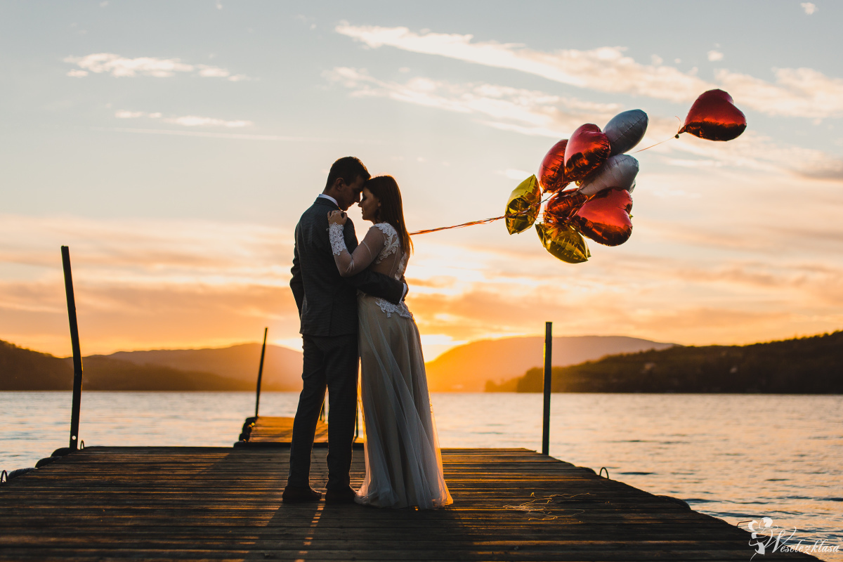 Zdjęcia ślubne - fotograf na ślub , Nowy Sącz - zdjęcie 1