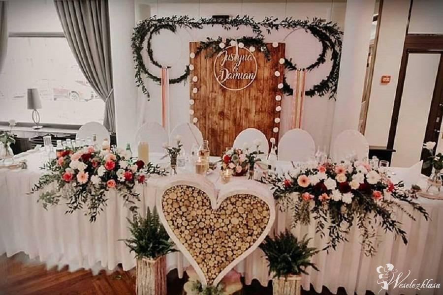 Dekoracja ślubna, Nowy Sącz - zdjęcie 1