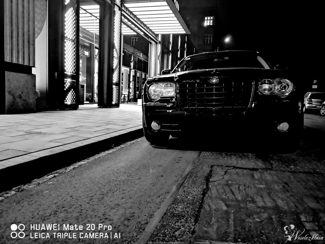 Chrysler 300c piękny samochód do ślubu, Kraków - zdjęcie 1