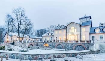 Talaria Resort&SPA Trojanów, Sale weselne Opoczno