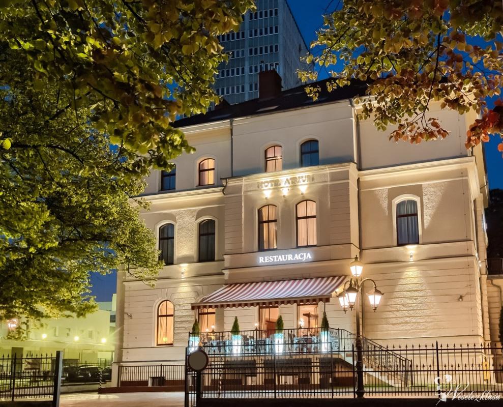 RESTAURACJA HOTEL ATRIUM****, Szczecin - zdjęcie 1