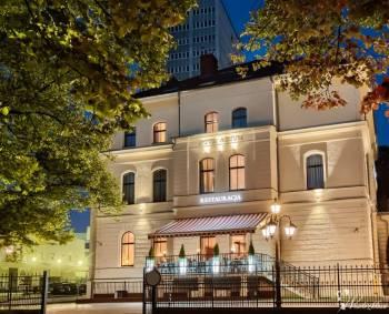 RESTAURACJA HOTEL ATRIUM****, Sale weselne Nowe Warpno
