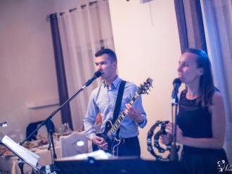 Zespół Muzyczny A&M - wymarzony duet na Twoje wesele,  Słupsk