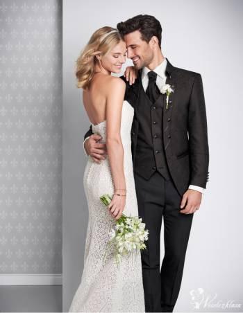 Garnitury i dodatki ślubne w Centrum Mody trend, Garnitury ślubne Świętochłowice