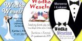 Etykiety weselne, zawieszki, podziękowania dla gości  naFlache, Wieliczka - zdjęcie 2