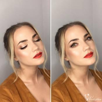 Profesjonalny makijaż- Kinga Warakomska Make up Artist, Makijaż ślubny, uroda Sopot